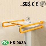 Hochwertiger Typ Toiletten-Zupacken-Schiene des Behindert-Gebrauch-U