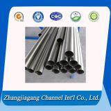 6063のT6突き出るアルミニウム管の中国の製造業者