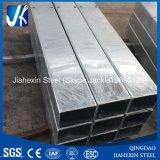 Venta al por mayor soldada cuadrado y tubo de acero rectangular