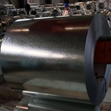 루핑 장을%s 강철 코일이 0.125mm-1.0mm 최신 담궈진 Gi에 의하여 직류 전기를 통했다