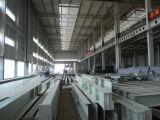 Materiale del gruppo di lavoro della struttura d'acciaio