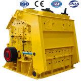 ISO-Bescheinigung PFserien-Prallmühle der Bergwerksmaschine