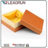 Коробка подарка натянутого лука с коробкой портмона бумажника коробки настоящего момента вставки ЕВА вставки сатинировки (YSB027)