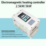 Пластиковый механизм электромагнитной индукции контроллер машины из пеноматериала 2.5kw электромагнитной индукции свечи предпускового подогрева