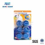Bloco do filtro de papel higiénico de longa duração azul