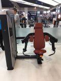 Jy-J400-12A de commerciële Apparatuur van de Geschiktheid/van de Gymnastiek/de Apparatuur van de Sterkte/de Onafhankelijke Krul van Bicepsen