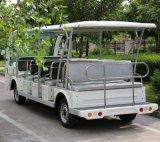 Marshell 제조자 23 Seater 전기 관광 손수레 (DN-23)