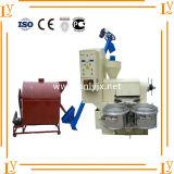 Máquina fría del petróleo de la prensa/mini máquina de la prensa de petróleo del coco