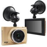 Volle HD1080p video Kamera G-Fühler Schleifen-Aufnahme-Auto-Gedankenstrich-Kamera des Auto-DVR