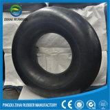 Tracteur agricole d'usine de Qingdao Butyl tube intérieur avec une haute qualité