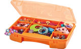Molde de plástico para o Organizador, caixa, Recipiente (LY-9017)