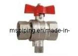 Válvula de la unión de la temperatura