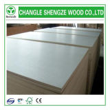 Decoration를 위한 일류 White Melamine Paoper Plywood