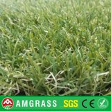 Da decoração sintética do relvado da grama relvado artificial