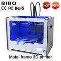 좋은 가격에 있는 금속 Frame/3D 인쇄 기계 장비를 가진 Bibo 최고 정선한 3D 인쇄 기계
