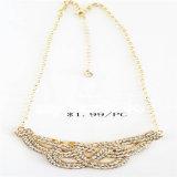 Ожерелье ювелирных изделий способа нового сплава деталя привесное