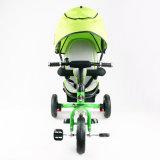 Cer-anerkannte Baby-Fahrrad-Dreiradteile