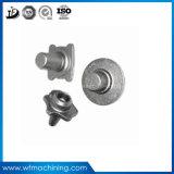 Forjamento de aço forjado frio do metal de China com processo do forjamento do metal