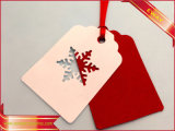 Modifica di carta piacevole del documento di prezzi della modifica del regalo della modifica di caduta