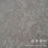 Tissu d'Alova de pile tricoté par pile courte décorative