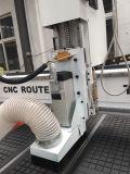 주문을 받아서 만들어진 제 2 & 3D 회전하는 CNC 대패 기계
