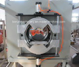 Linea di produzione dell'espulsione della vite del tubo dell'HDPE singola