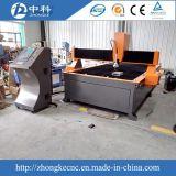 Máquina de estaca da câmara de ar do plasma do CNC