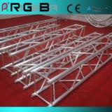 6061-T6 Truss de aluminio Truss de iluminación para concierto Desfile de moda en venta Truss de iluminación de aluminio
