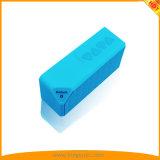 Beweglicher drahtloser Bluetooth Lautsprecher mit Taschenlampe
