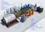 Spätester Gummireifen, der Maschinen-Cer ISO aufbereitet