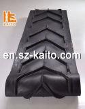 Nastro trasportatore di gomma per la fresatrice di W2200 Wirtgen