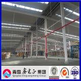 Taller ligero de la estructura de acero (SSW-14023)