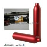 Alsafe aluminium tailles de vérin à gaz haute pression