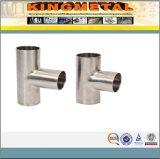 ティーを減らすAsme B16.9のステンレス鋼