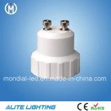 A promoção de vendas GU10-E14 Adaptador da Lâmpada de Alta Qualidade
