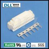 Jst GHD 1.25mm 피치 두 배 줄 주름 연결관