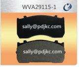 Garniture de frein de camion de cargaison d'homme (WVA29115)