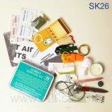 Sk26-C Kit de supervivencia combate