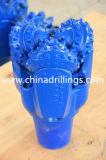 "Hard Rock Drilling TCI peu l'IADC637 8 1/2"" (215,9 mm) de la fabrication"