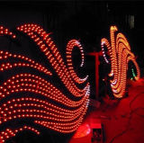 Einzelnes Licht der Farben-LED für Kanal-Zeichen-Licht-System-Zeichen