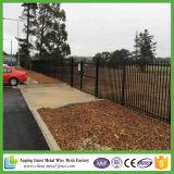 Paneles decorativos de acero galvanizado decorativos de la cerca