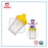 6oz BPA الحرة غير انسكاب الطفل الأقداح
