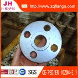 bride d'ajustage de précision de pipe de norme ANSI de l'acier inoxydable 316L