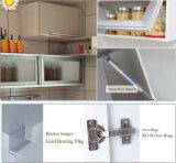 高い光沢のある紫外線食器棚(zx-074)
