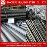 Verformtes Stahlrebar-Eisen Rod für Aufbau