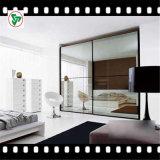 De Spiegel van het aluminium voor Badkamers