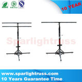 Stufe Equipment Lights und Speaker Stand (YS-1101)