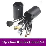 13pcs el pelo de cabra de alta calidad Juego de brochas de maquillaje (HERRAMIENTA-41)