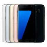 Borde original de S7 S7 S6 Borde S6 S5 la nota 5 Nota 4 Nuevos desbloqueado teléfono inteligente Teléfono Móvil Celular