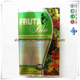 Píldoras que adelgazan rápidas fáciles totalmente 100% de la pérdida de peso de la botella de Fruta de la naturaleza bio